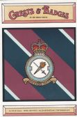 ROYAL AIR FORCE 229 OPERATIONAL CONVERSION UNIT POSTCARD